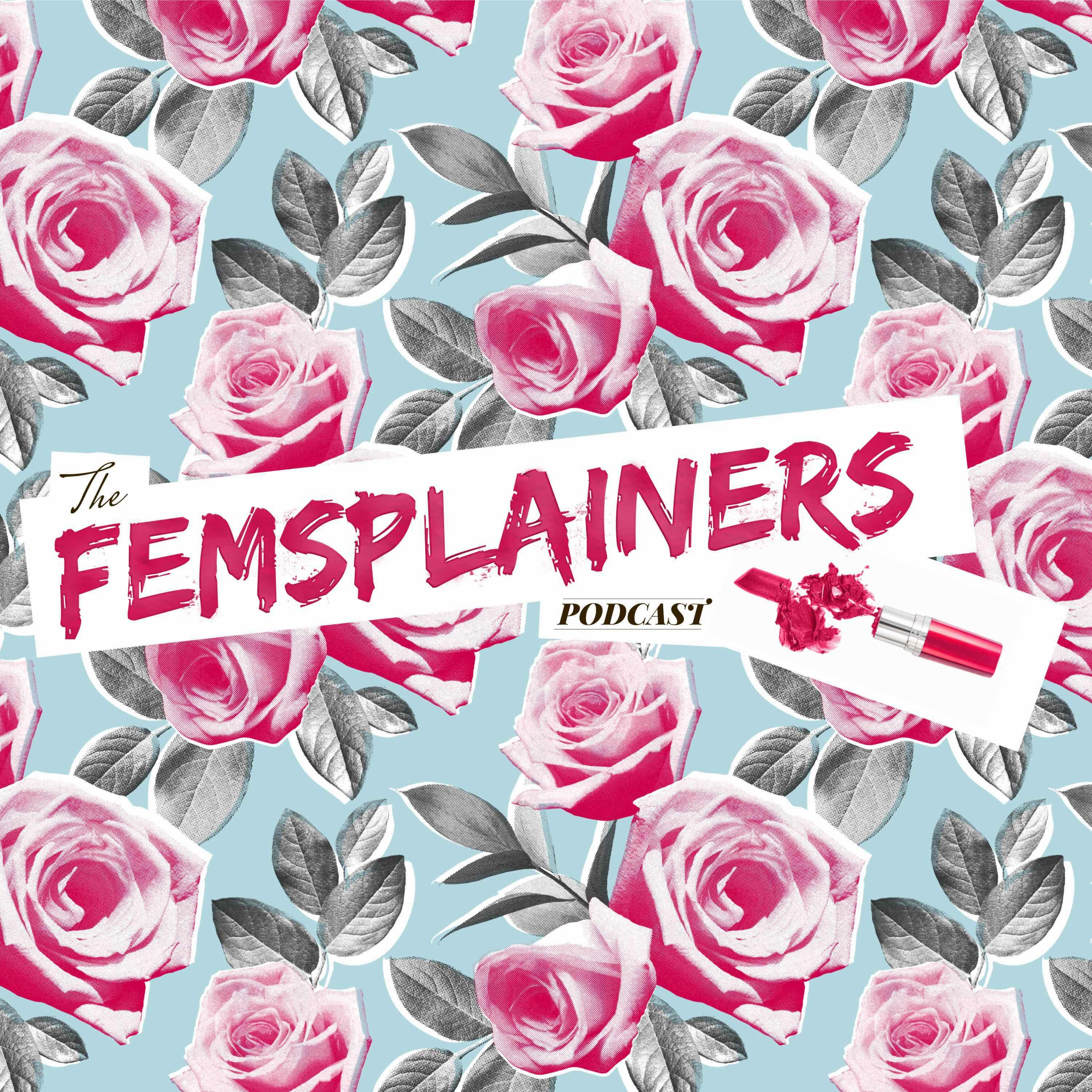 The Femsplainers Thumb